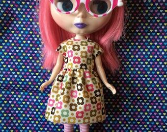 60s inspired dress