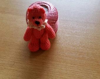 16019.  Miniature bear