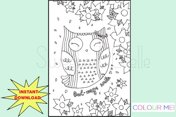 a5 coloring pages - photo #22