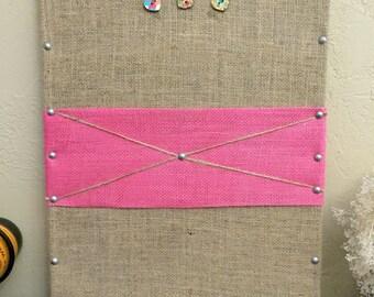 "18""x24"" Cork Board Message Pin Board, Message Board Bulletin Board"