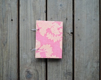 Journal with writing prompts