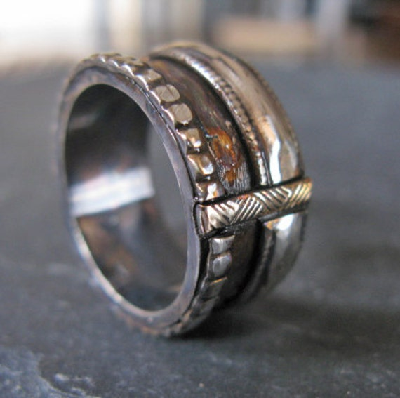 like this item - Viking Wedding Rings