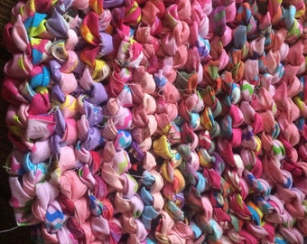 Pink Rag Rag