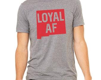 Loyal AF New Mexico