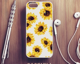 Sunflower iPhone 6 Case Sunflower iPhone 6s Case iPhone 6 Plus Case iPhone 6s Plus Case iPhone 5s Case iPhone 7 Case iPhone 5c Case