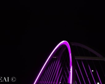 Purple Bridge/Lowry Ave/Minneapolis/Prince/Purple Rain