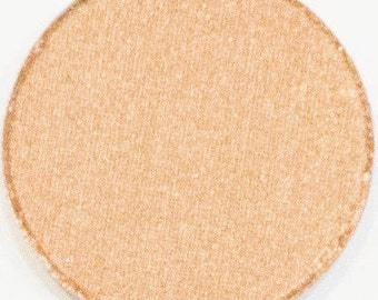 Give me Sun, 26 mm pressed shimmer, highly pigmented and so creamy