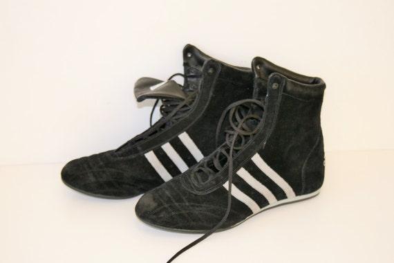 Adidas boxing shoes women
