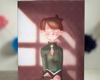 greeting card | card