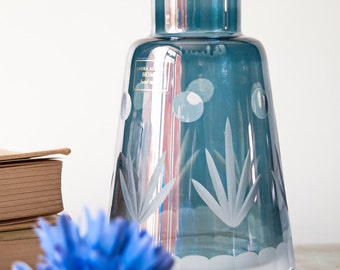 popular items for blue centerpiece on etsy