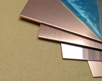 0.7mm Thick Prime Quality Copper Sheet.