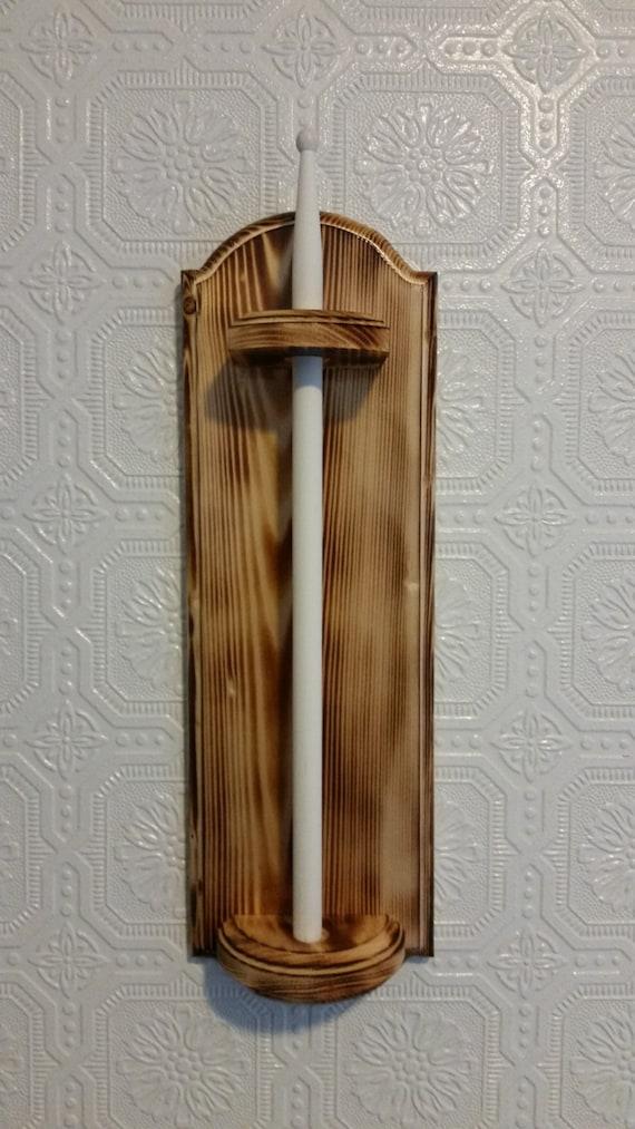 drum stick display drumstick display solid wood by gnfstore. Black Bedroom Furniture Sets. Home Design Ideas