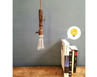 Old work industrial light fixture | Old Factory Lamp, industrial lamp