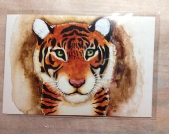 Tiger Print (medium)