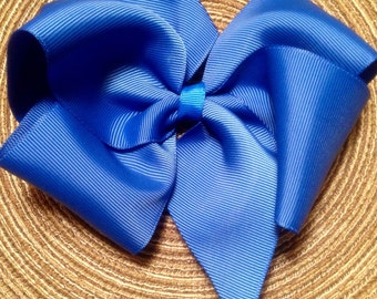 "Extra Large 6"" Boutique Hairbow"