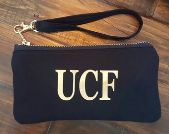 UCF Knights, University of Central Florida, UCF Purse