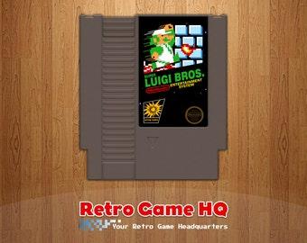 NES - Super Luigi Bros.