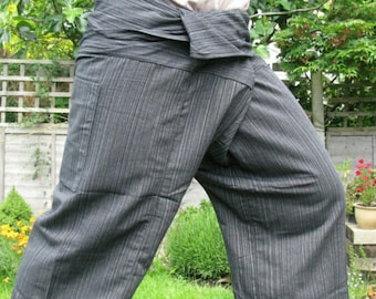 Thai Fisherman Pants Casaul Yoga