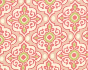 Chance of Flowers by Sandy Gervais (17762-12) Quilting Fabric by 1 Yard Increments