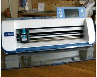 Scan N Cut Machine