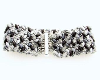 Starry Nights Cuff Bracelet