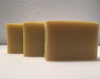 Orange and Clove Soap