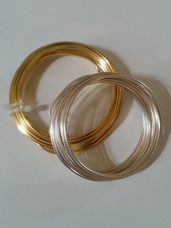 14 gauge parawire copper core non tarnish craft wire for 10 gauge craft wire