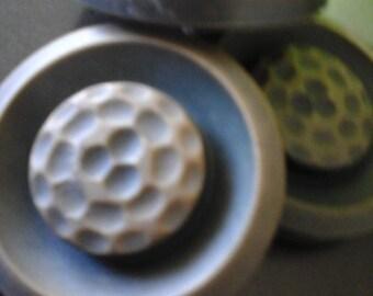 vintage large buttons