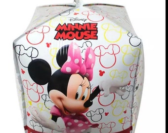 Mickey and Minnie Mouse Balloon - Birthday Party Decor & Supplies