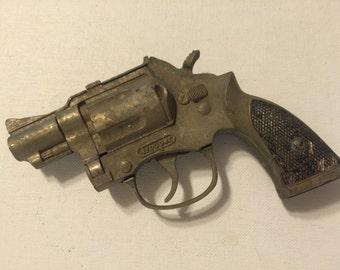 Toy Hubley Trooper Cap Pistol