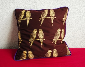 Cushion cover - gossip