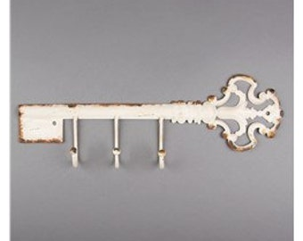 Boudoir key tripple hook cream
