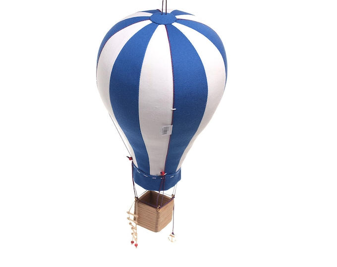 hot air balloon and wood block Review: heat, temperature, heat transfer and a heating corn kernels in a hot air popper b air outside the balloons leaks into the balloons c.