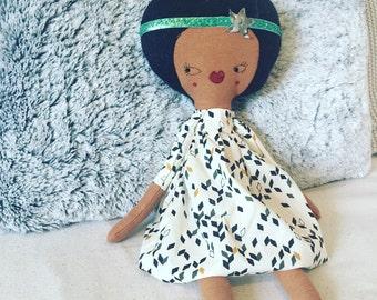 Zara - Pretty little doll