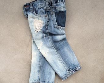18m Baby Boy Jeans DEE•NIM (31)