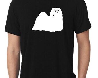 Maltese T-Shirt T130