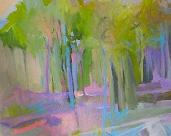 "Sacred Grove"""