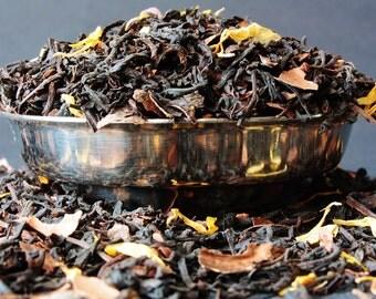 Rich Chocolate Loose Leaf Tea - Tea - Loose Leaf Tea - Tea Gift - Loose Leaf Tea - Chocolate Tea