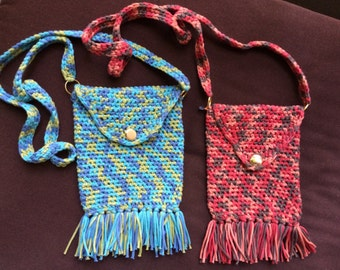 Boho/Hippie Shoulder bags