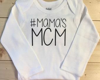 Mama's MCM - Mama's Boy