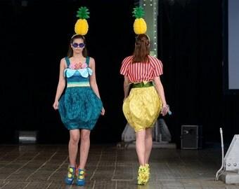 Fashion trend: Tutti Frutti