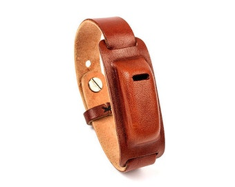 Leather Fitbit Bracelet - FitBit flex bracelet - Fit Bit Bracelet - Fitbit leather band - Fitbit Band - Fitbit Flex Band
