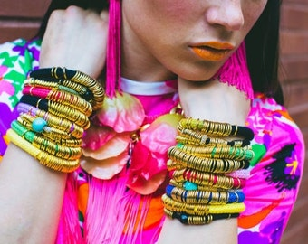 Tropical jewelry trends