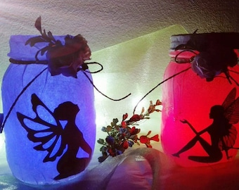Lantern of fairies-Fairy Lantern