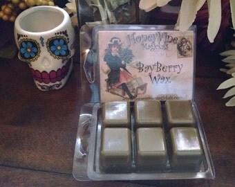 Real Bayberry Wax Tart Melt
