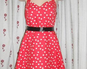 Dress pin ups 1950-1960. Rokabilly,