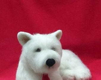 West Highland White Terrier (West Highland White Terrier)