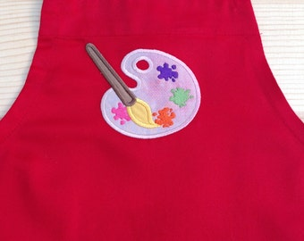 Perfect for your budding artist or cook!!!