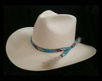 Vintage Bradford Western Hat