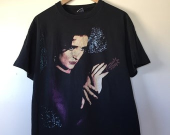 Siouxsie  and the Banshees 1995 vintage Tshirt
